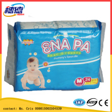 Babies Age Group and Disposable Diaper Type Diaper Disposable Bales Seco Type Diaper