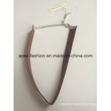 2016 New Leather Choker for Fashion Lady