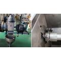 Hot-Cutting Compound PVC Granulating Line