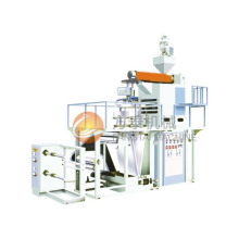 Sjpp-60 PP Blowng Film Maschine (CE)