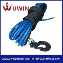 3/8'' 100' Synthetic Winch Rope