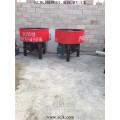 Zcjk Beijing Zhongcai Jianke Concrete Mixer Jw350