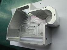 CNC Milling Machining Aluminum Parts