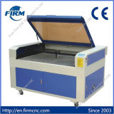 Acrylic Plastic Leather Rubber Metal CO2 Laser Cutter Engraver Cutting Engraving Machine