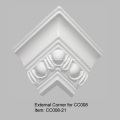 Formteil aus Polyurethanschaum von Egg Design