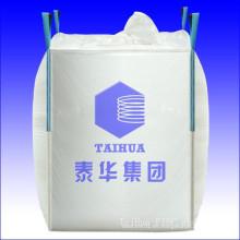 FIBC Super Sack para el embalaje industrial de sal