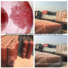 Cilindro de gás de acetileno 40L