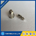 Boquilla del soplete de corte P80 electrodo p80