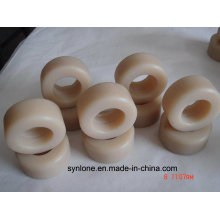 Plastic Injection Bearing Part with CNC Machining