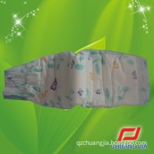 Disposable Baby High Quality Breathable Baby Diaper