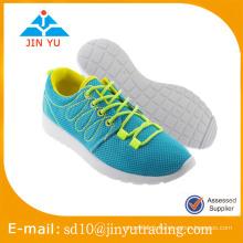 Chine usine de gros de chaussures de sport de sport, chaussures de sport en Chine