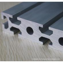 Material de construcción Aluminio Ventana Puerta Aluminio Perfil