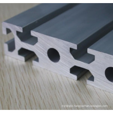 Special Structured Aluminum Products Aluminium Extrusion