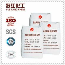 Sulfato de bario de uso especial (especial para placa de fricción)