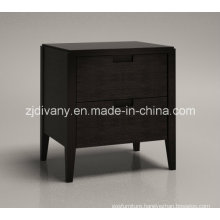 New Modern Solid Wood Night Stand (SM-B22)