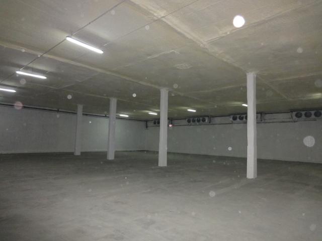 refrigeration house (2)