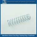 Zinc Plated 65mn Steel Wire Springs
