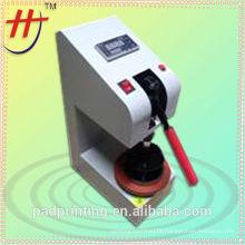 LT-110 whole and retail sale Hengjin dish large format sublimation heat press machine
