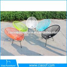 Popular Outdoor Furniture Wicker Garden Acapulco Egg Chair