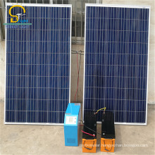 High Efficient environmental solar panel cleaning machine