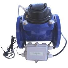 Msw-2 серии GPRS удаленного большого диаметра счетчик воды