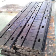 Elastomeres nahtloses Expansionsgerät (hergestellt in China)