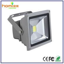 Conducteur isolé chaud-vente 20W LED lumière d'inondation
