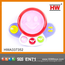 Latest Baby Intelligence Toy Electric Musical Hand Drum