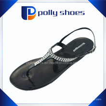 Hergestellt in China Sandal es Lady Sandale