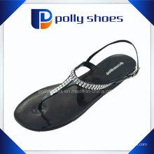 Сделано в Китае сандал это Леди сандал