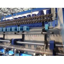 Transporte Industrial computarizado hacer almohadas de máquinas