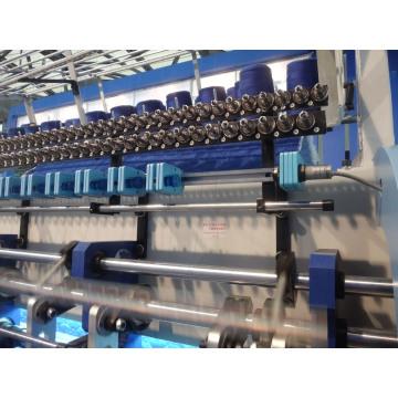 Informatique industrielle navette faisant des Machines oreillers