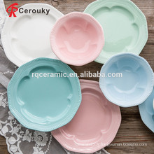 Bols de fruits en céramique en céramique en céramique en céramique