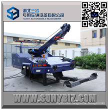 10 Ton Ind10 Medium Duty Tow Truck Upper Body