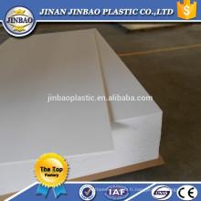 Plinthe imperméable en mousse PVC pvc