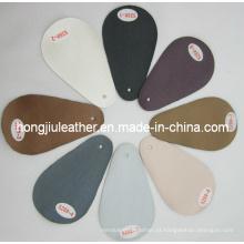 China Sofa Leather, móveis de couro, couro para móveis (528 #)