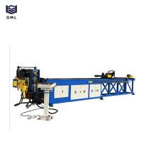 Machine à cintrer les tubes en acier inoxydable en métal de 0,9 mm