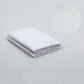 weißer schwarzer Polyester Insektenschutz