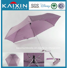 19 Inches Promotional Folding Umbrella