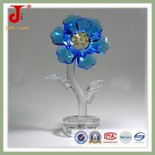 Kristallblumen auf der Basis (JD-CF-301)