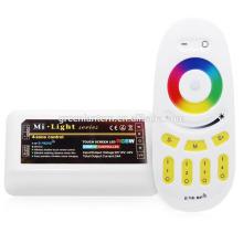 Mi Light 2.4G WiFi RGBW LED Strip Bulb Wireless RF Remote 4-zone Controller