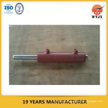 Cilindros hidráulicos de doble varilla para maquinaria industrial