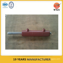 double rod hydraulic cylinders for industrial machinery