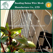 High Quality Elastic Mesh Net