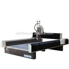 Máquina de grabado de piedra cnc 3d
