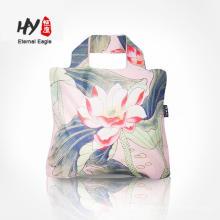 Beau sac de voyage de style fourre-tout mignon imperméable à l'eau