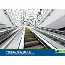 Aksen Escaleras mecánicas de alta calidad para interiores y exteriores Tipo de puerta