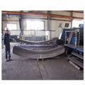 Culvert Corrugated Sheet Roll Forming Machine