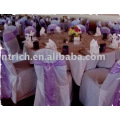 simple but elegant chair cover