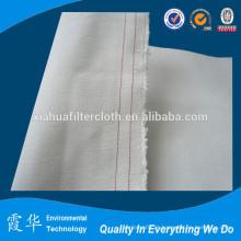 Tecido de filtro de poliéster de 50 microns